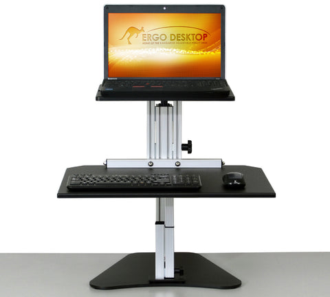 Image of Ergodesktop Kangaroo Junior