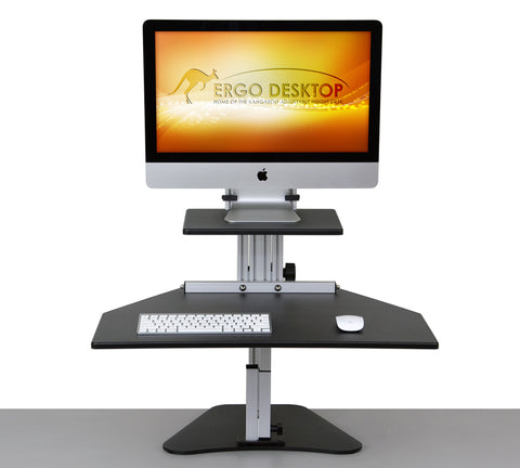 Image of Ergodesktop MyMac Kangaroo - Apple
