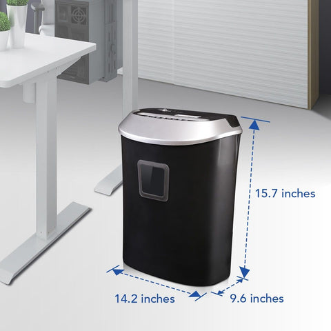 Image of Flexispot Paper shredder PS03