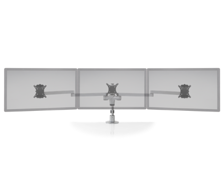 Image of Innovative STX-03W – Staxx™ Triple Monitor Mount – Wide