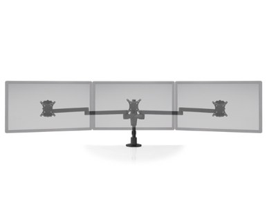 Innovative STX-03W – Staxx™ Triple Monitor Mount – Wide