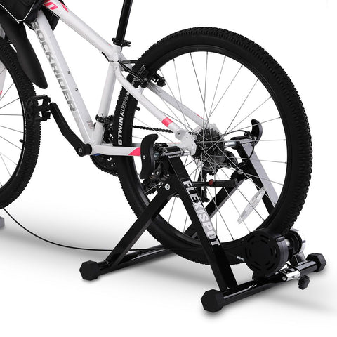 Image of Flexispot Smart Bike Trainer Stand BT01