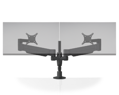 Image of Innovative Staxx™ Dual Articulating Monitor Mount