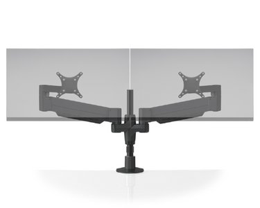 Innovative Staxx™ Dual Articulating Monitor Mount
