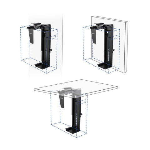 Flexispot Under-Desk-PC-CPU-Holder-CH2B_1_standingdesklife