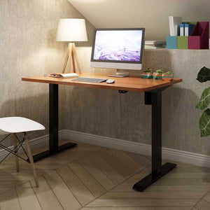"Flexispot Value Electric Height Adjustable Desk EC1-42""W"