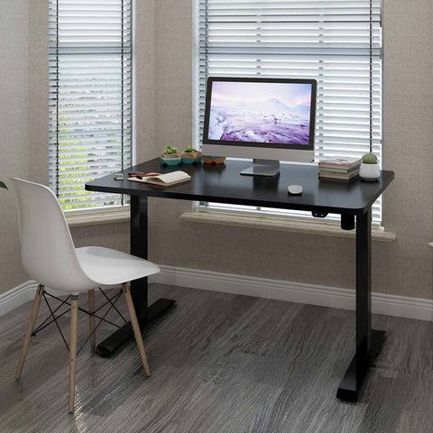 "Image of Flexispot Value Electric Height Adjustable Desk EC1-42""W"