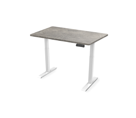 Image of Flexispot Electric Height Adjustable Standing Desk EC3