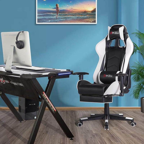 Image of Flexispot Ergonomic Gaming Chair EDWELL