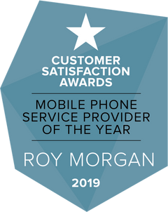 Roy Morgan 2019 Customer Satisfaction Awards