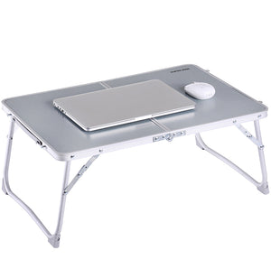 SUPERJARE Foldable Laptop Table