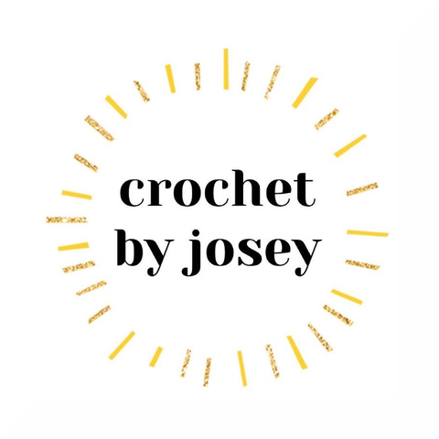 crochet by josey