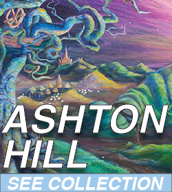 Ashton Hill Kettlehead Art Clothing