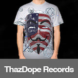 ThazDope Records Infinite Bit Collaboration