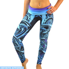 Silence Yoga Leggings