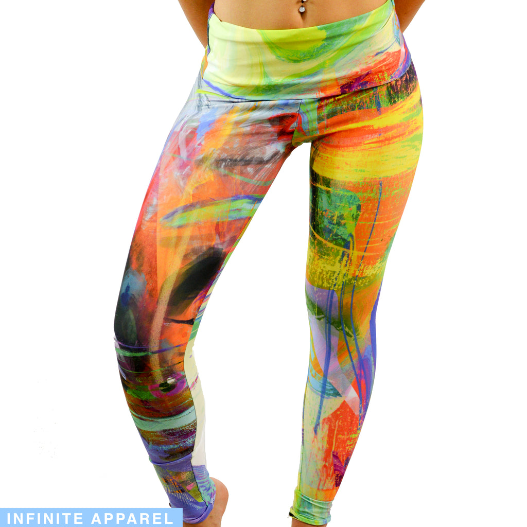 Hue Yoga Leggings