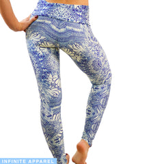 Jnani Yoga Leggings