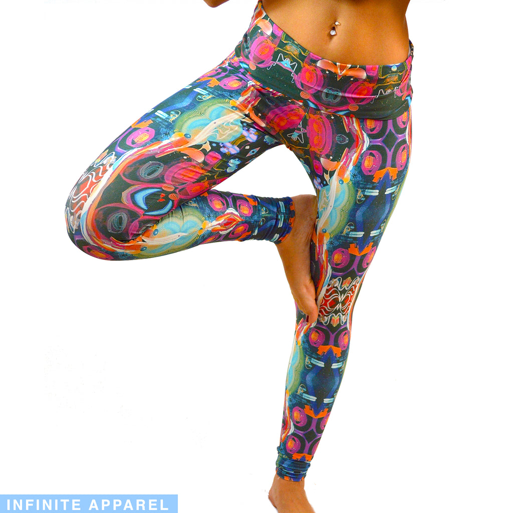 Olso Yoga Leggings