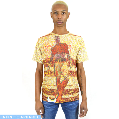 Adam In Egypt Men's T-Shirt