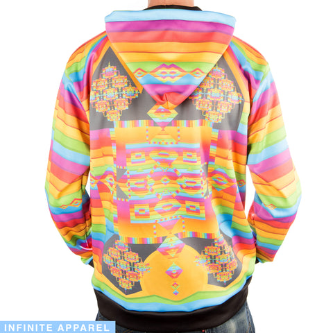 Another Dimension Hoodie