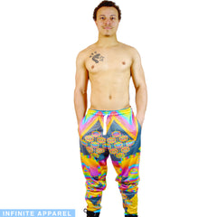 Another Dimension Joggers