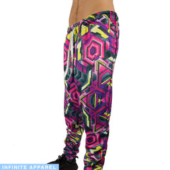 Berry Blender Joggers