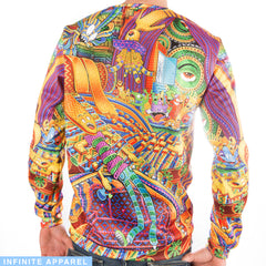 Conductor of Consciousness Sweatshirt