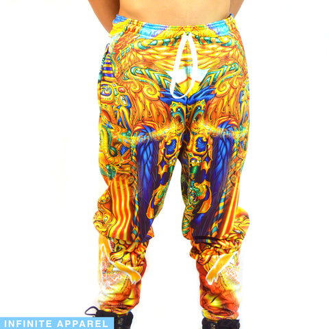 DmT King Joggers
