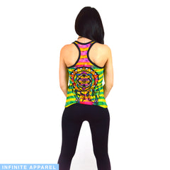 Dreamdala Women's Racerback Tank Top