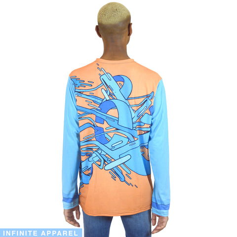 Earthshaper Long Sleeve TShirt