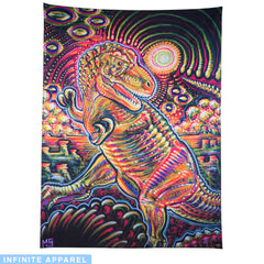 End of the World Party Tapestry