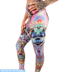 Harmonize Yoga Leggings