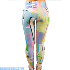 Visio Yoga Leggings