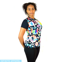 Shapeshift Y Women's T-Shirt