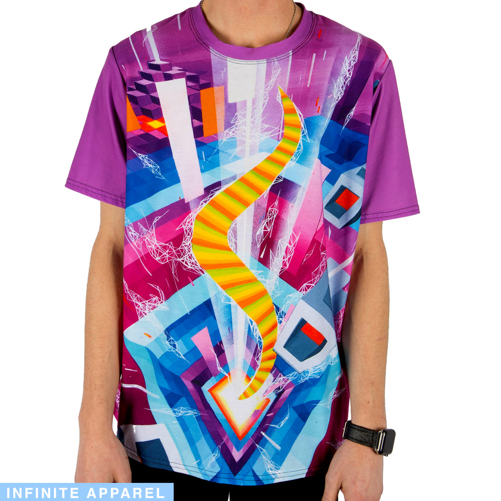 Lightcraft Men's T-Shirt