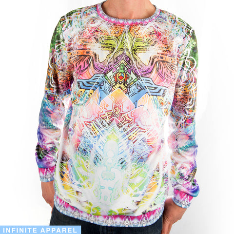 Living Rhythm Sweatshirt