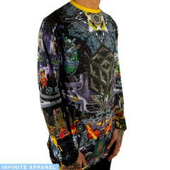 NEXT Men's Long Sleeve Shirt