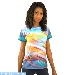 Waves of Bliss Women's T-Shirt