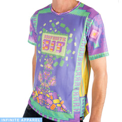 Pez Pizazz Men's T-Shirt