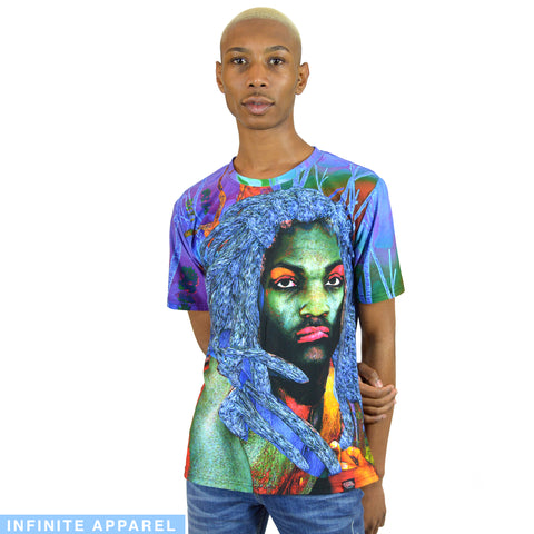 Rastaman's Dream Men's T-Shirt