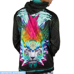 Riogi the Courageous Hoodie