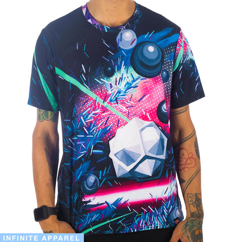 Hyper Innergy Men's T-Shirt
