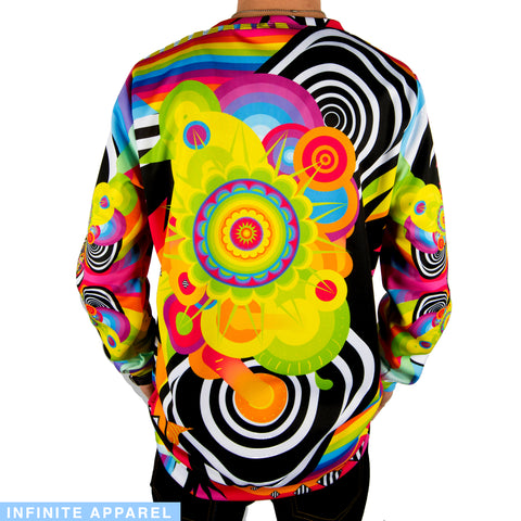 Whirly Swirls Sweatshirt