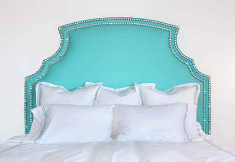 Tiffany Furniture Headboard