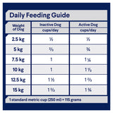 ADVANCE™ Adult Small Breed Turkey with Rice Dry Dog Food 3kg