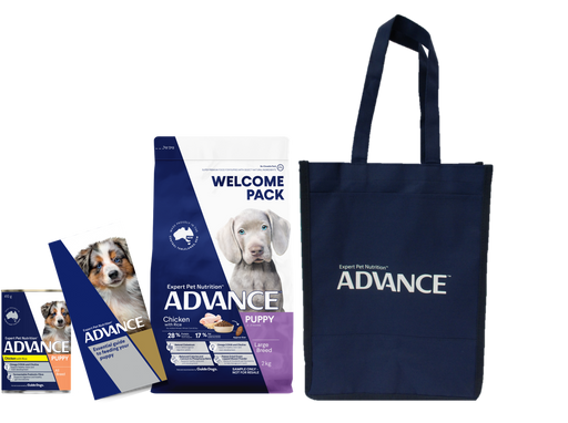 ADVANCE™ Large Breed Puppy Breeder Kit
