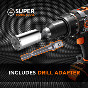 "SuperSocket ""Handyman"" Bundle"