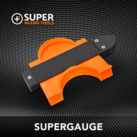 Image of SuperGauge™ - Instantly Copy Any Shape and Create an Outline in Seconds!