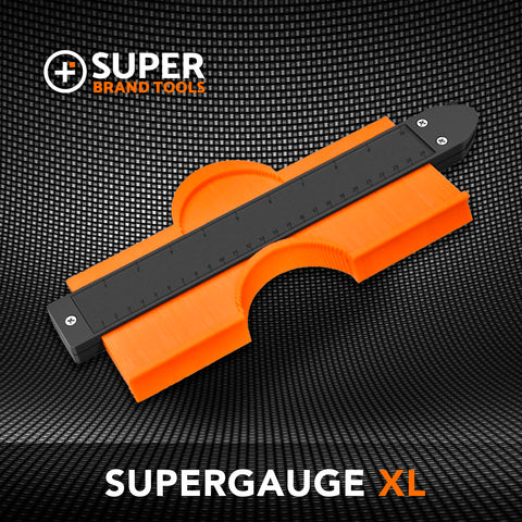 Image of SuperGauge XL™ - Instantly Copy Any Shape and Create an Outline in Seconds!