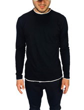 Load image into Gallery viewer, CREW NECK TOP